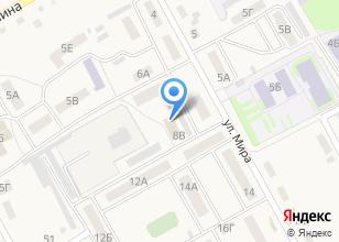 Компания «Алып-Фарм» на карте