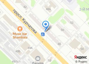 Компания «СТИЛЬ ОБУВЬ» на карте