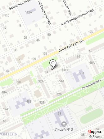 Магазин садовых и хозяйственных товаров на карте