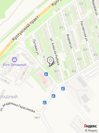 Xenon-Maxlight на карте