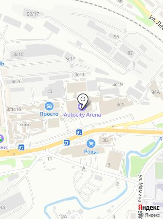 Помогу с Авто на карте
