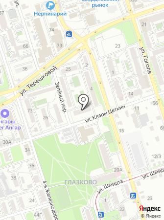 ЭлКомплект на карте