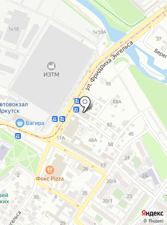 Системс Инжиниринг на карте