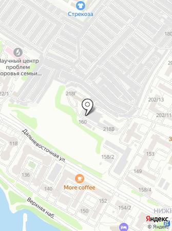 СанТехПро на карте