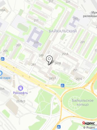 Бууза room на карте