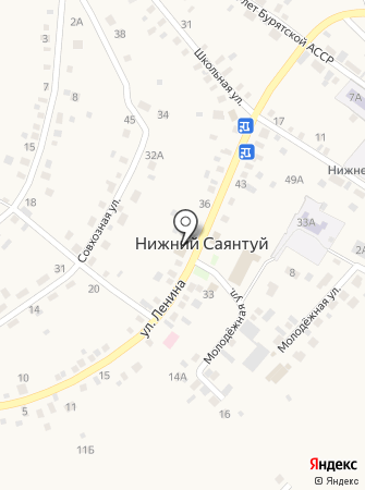 Подснежник на карте