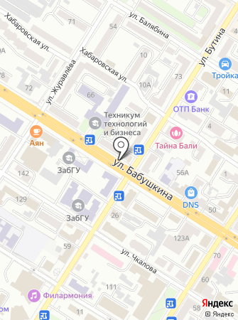 Kira Plastinina на карте