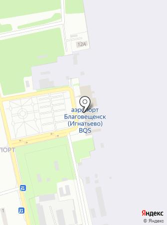 Место Coffee на карте