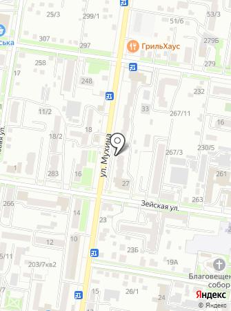 Yulia Kram на карте