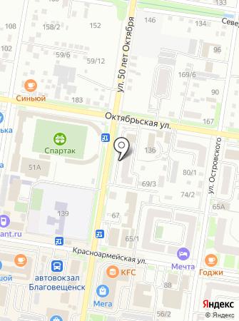 VITAHIT.RU на карте