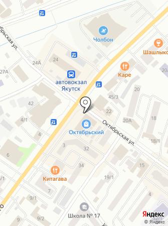 БухПроф на карте