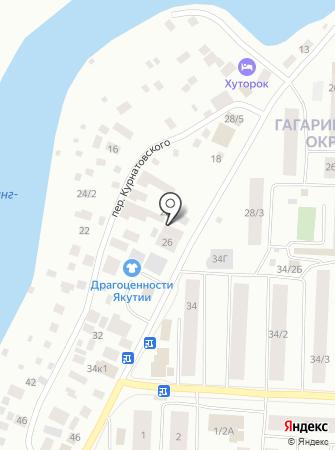 AUTO ДЕЛО на карте