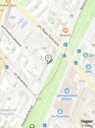 Top-Shop на карте