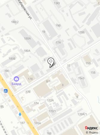 Техконсалтинг на карте