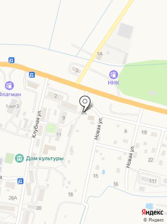 COLORit на карте