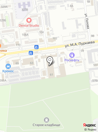 DELUXАВТО на карте