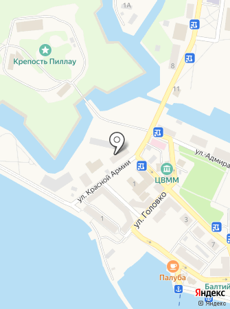 Госакваспас на карте