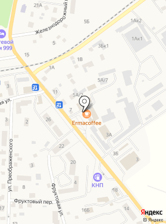 Адвокатский кабинет Загоруйко А.К. на карте