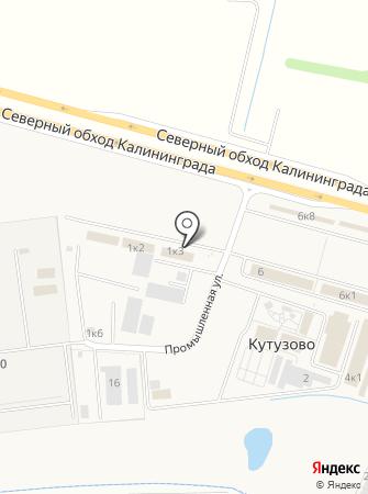 Камин39 на карте