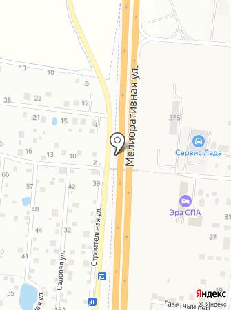 Пласт-Хаус на карте