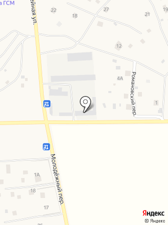 Псковэнергоавто на карте