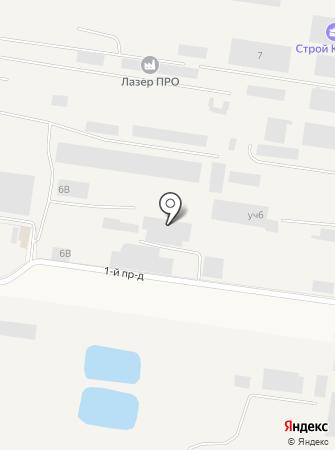 ГУДВИЛЛ СНАБ на карте