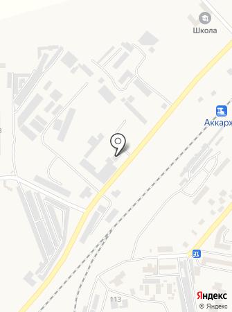 Стройсервис-91 на карте