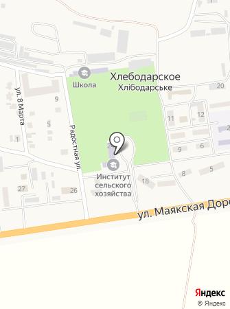 Сlaas Agro на карте