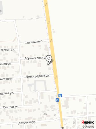 Магазин запчастей для автобусов на карте