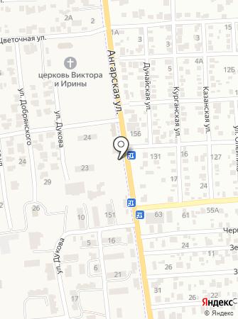 Терминал самообслуживания, Ощадбанк, ПАТ на карте