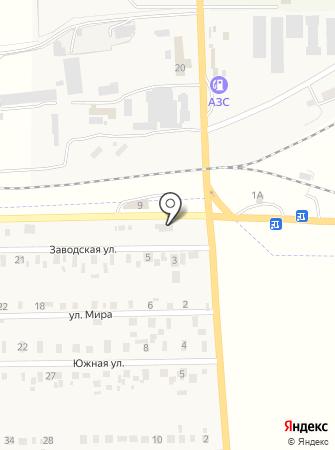 MotoRoller на карте