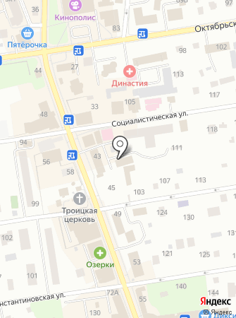 Computest на карте