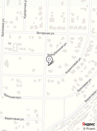 SOVINYON HOUSE SVR на карте
