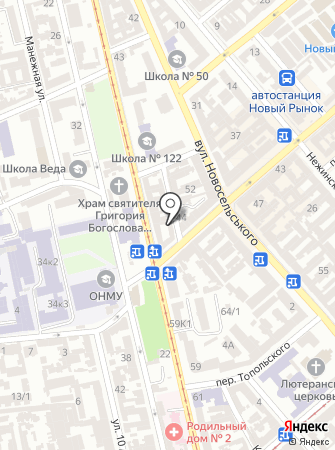Е-оптика на карте