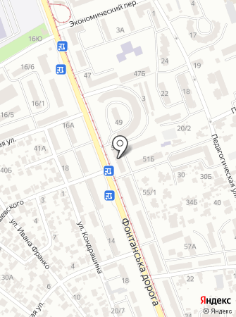Bomba на карте
