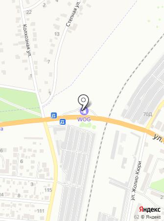 Sun market на карте
