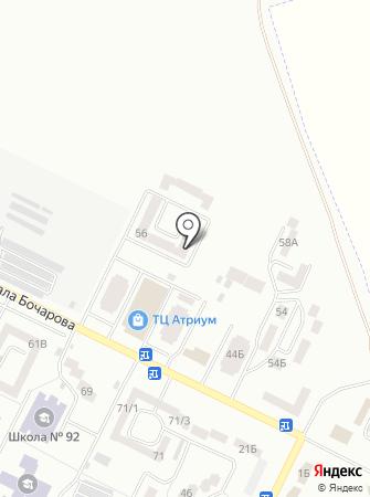 Maryska Studio на карте