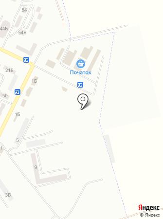 Viberi на карте