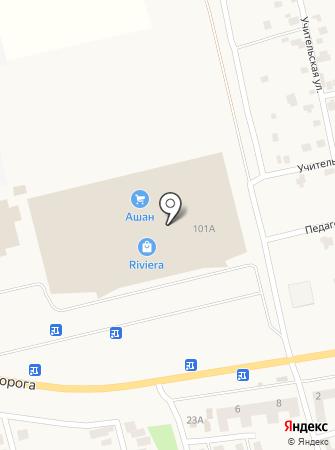 АБ Південний, ПАТ на карте
