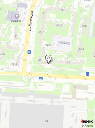 Хмель на карте