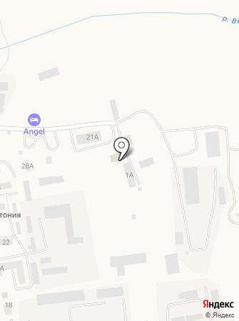 Эвакуатор 24 часа на карте