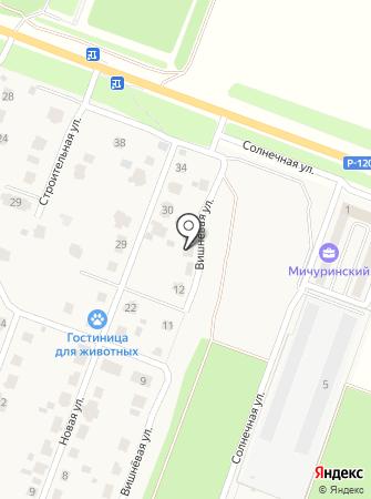 Лаборатория Камер на карте