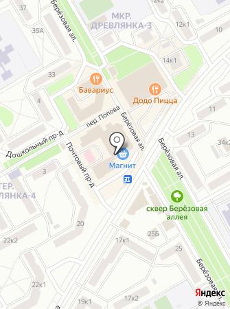 Фото-Копп на карте
