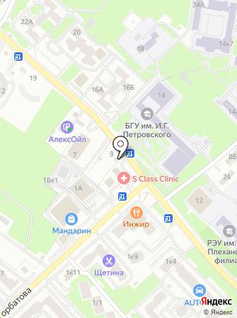 mv group на карте