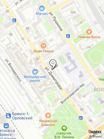МЕБЕЛЬ ЭРА на карте