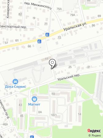 СтройПлитка на карте
