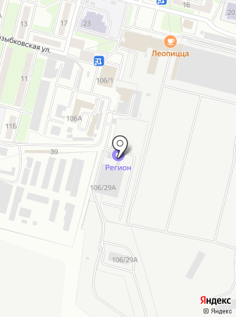 Брянск ДРСУ, ПАО на карте
