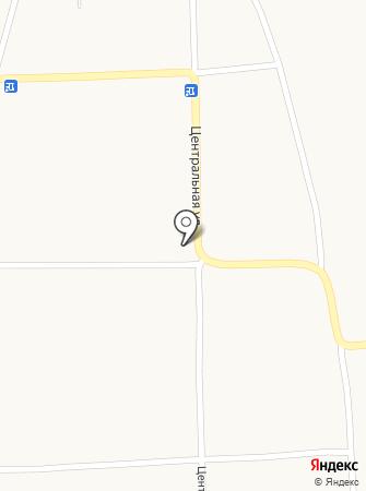 Рідненький на карте