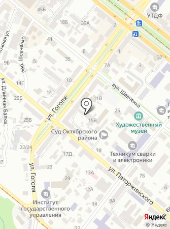 Автоломбард на карте
