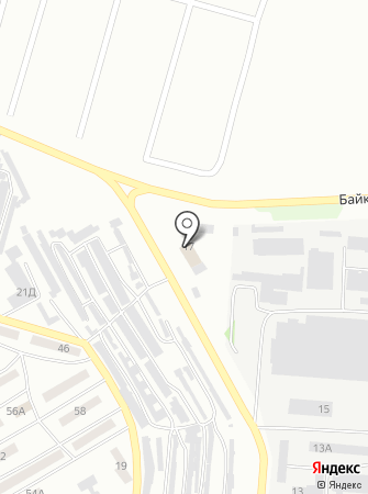 Державна пожежно-рятувальна частина №18 Індустріального району на карте